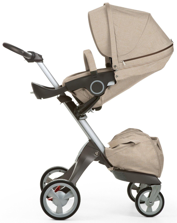 Kinderwagen Stokke - Die Top 3 in unserem Kinderwagen-Vergleich