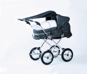 Sonnensegel Kinderwagen
